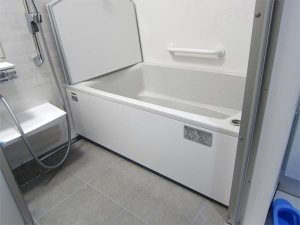 浴室リフォーム(施工後)